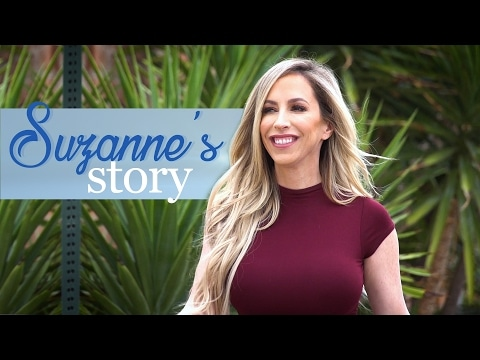 Suzanne's Story