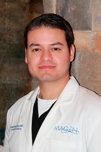 DR. FRANK SOTO